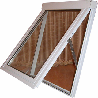 Professionally Designed Sliding Window for Home Balcony Aluminum Windows