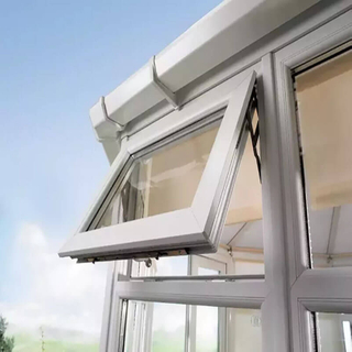 Lowest Price Sliding Window for Residential Aluminum Alloy Sliding Glass Windows