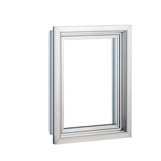High Quality Fixed Window Aluminum Alloy Fixed Window with Sound Insulation